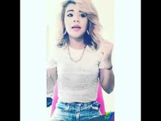 Yuleema Imaginee video on instagram