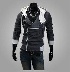 2016 Mens Hoodies And Sweatshirts Zipper Hoodies Men Brand Moleton Masculino Colorful Puls Size Sudaderas Hombre