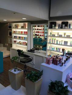 Loja Yes! Cosmetics Alphaville