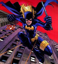 Batgirl vol 3 Comic Book Characters, Comic Character, Comic Books Art, Female Characters, Book Art, Fictional Characters, Catwoman, Harley Quinn, Stephanie Brown Robin