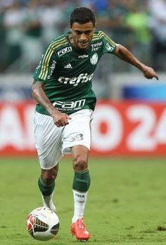 Claiton Xavier - Palmeiras 1x0 Santos - Allianz Parque - Campeonato Paulista (Final) 26/04/2015