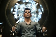 Colin Farrell and Paula Patton could star in 'World of Warcraft' movie | TheCelebrityCafe.com
