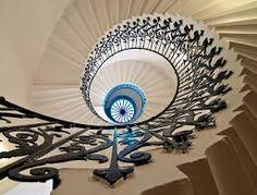 escadas em espiral - Pesquisa Google