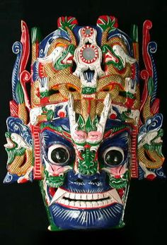 maschera cinese - maschera cinese Best Picture For mask drawing For Your Taste You are looking for something, and i - Chinese Opera Mask, Chinese Mask, Tibet, Fox M, Drama Masks, Masks Art, Human Art, Folk Art, Art Projects