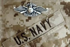 Navy (FMF - Fleet Marine Force) Hospital Corpsman, where you actually know more about the U. Marine Corps than you will the Navy, and am lucky to call BOTH branches your family.