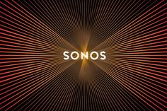 Go ahead and give the page a wiggle. The pulsing effect you see, akin to a throbbing speaker, is the outcome of a new identity created for Sonos by Bruce Mau Design. It's not clear if the illusion...