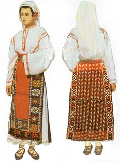 Ialomita, Dobrogea Folk Costume, Costumes, Still In Love, Moldova, 1 Decembrie, Mannequins, Romania, Creations, Popular