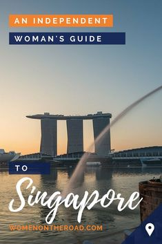 Singapore Travel Tips: A Terrific Destination for Solo Women Singapore Travel Tips: A Terrific Desti Singapore Travel Tips, Stay In Singapore, Solo Travel, Asia Travel, Time Travel, Travel City, London Big Ben, China Travel Guide, Another A