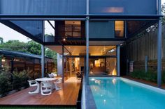 MANLY 09 on Architizer