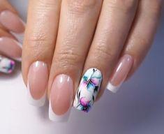 My Nails, Manicure, Nail Art, Beauty, Hair, Work Nails, Templates, Successful Women, Beautiful Women