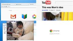 Google Chrome: The Web Is What You Make Of It (by BBH)