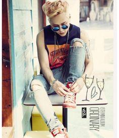 Beast 'YeY' teaser photo