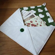 Envelope de tecido COPY & PASTE
