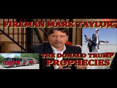 Yellowstone Volcano- Mark Taylor Prophecy A sign will be given a massive volcanic eruption! - YouTube