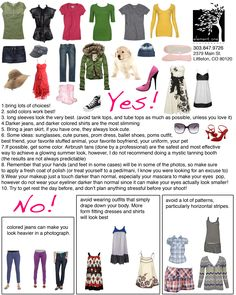 Senior pictures what to wear girls | What to Wear for senior pics! | Professional Photography Studio in ...