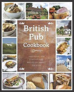 The British Pub Cookbook (Regional Kitchen) , http://www.amazon.co.uk/dp/1445444518/ref=cm_sw_r_pi_dp_N-ZSrb1GYSV8Z