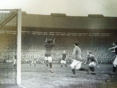 Chelsea v Aston Villa 1915
