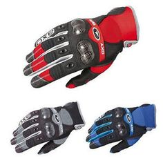 axo vr x moto motocicleta motocross racing guantes dedos nudillos protectiv - Categoria: Avisos Clasificados Gratis  Estado del Producto: Nuevo con etiquetasAXO VRX GLOVESColours Available BLUE GREY RED ORANGEFEATURES PERFORATED SYNTHETIC PALM CARBON FIBBER KNUCKLE AND WRIST 4 WAY STRETCH TOP AIRPRENE CUFF AND WRIST STRETCH LYCRA FINGER BENEFITS Wear resistance, grips wet or dry Guards your hand and knuckles Conforms to your hands Grips and wears longer Reduces bunching and blisters Allows…