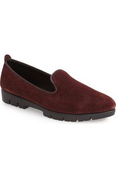 The FLEXX 'Smokin Hot' Loafer (Women) available at #Nordstrom
