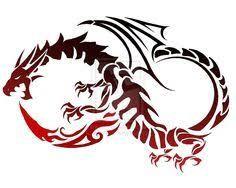 infinity dragon tattoo designs - Google Search