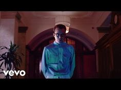 Tom Vek - Sherman (Animals in the Jungle) - YouTube