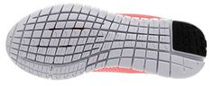 The outsole on Reebok's new ZQuick running shoe is inspired by the tire tread on Z-rated sports cars. Get your pair at Hibbett Sports!