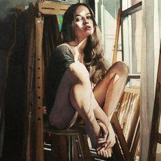 Marcos Beccari ( Watercolors )