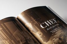 Property Branding for Shangri-La Hotel, At The Shard, Brochure 5- Wordsearch