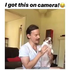 Funny dogs Funny dogs i got this on camera!You can find Dog memes and more on our website.Funny dogs Funny dogs i got this on camera! Funny Animal Jokes, Funny Dog Memes, Funny Dog Videos, Funny Video Memes, Cute Funny Animals, Funny Animal Pictures, Cute Baby Animals, Funny Cute, Cute Dogs