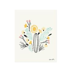 Hey, I found this really awesome Etsy listing at https://www.etsy.com/listing/102858025/south-art-print-8x10-11x14-11x15-floral