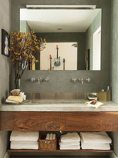 Offers ideas for those of you who are looking for a source of Ideas For Bathroom Vanities And Cabinets in a lot of interest in mid-20th century