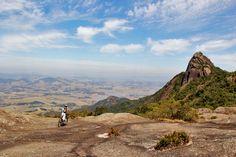 Pico do Lopo - Extrema, Minas Gerais