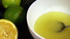 Stoarce o lămâie și amestecă cu o lingură de ulei de măsline - nu vei mai renunța la acest remediu Honeydew, Cantaloupe, Metabolism, Fruit, Food, Fitness, Youtube, Beauty, Essen