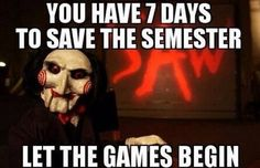 Funny pictures about Save The Semester. Oh, and cool pics about Save The Semester. Also, Save The Semester photos. Law School Humor, College Humor, School Memes, College Life, Funny School, Funny Quotes, Funny Memes, Funny Captions, Humor Quotes