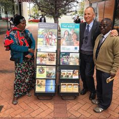 Public witnessing in Perth, WA. Australia. Photo shared by eugenm Agape Perth ♥