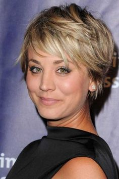 Awesome Short Hair Cuts For Beautiful Women Hairstyles 390
