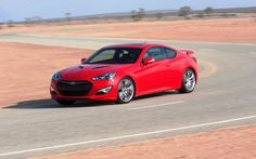 2015 Hyundai Genesis Official Review, Price, & Pictures