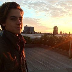 "68 Likes, 2 Comments - cole sprouse enthusiast! (@colemsprouses) on Instagram: ""i could stare at both all day"""