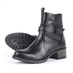 Chaussures Legacy Lady 2 noir 118€