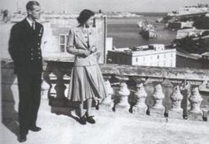 (Adds government statement)  The large villa that Queen Elizabeth had lived in during her stay in Malta is falling to pieces and should be restored before her visit later this year, environmental NGO Flimkien għal Ambjent Aħjar said.  The house, Villa Guardamangia, is a late baroque building which...