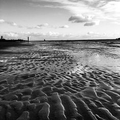 Beach Zeeland. Help out, you can vote for this image as a featured artist photo on Instacanvas!