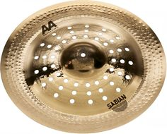 Sabian Cymbal AA Holy China