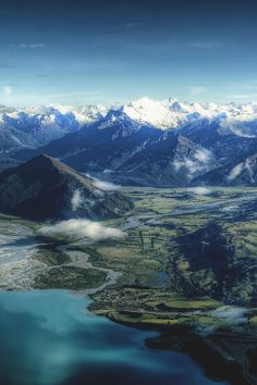 Otago, South Island, New  Zealand
