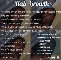 hair care # 𝗃𝖺𝗒𝗅𝖺𝖺𝗋𝗂𝖾𝗅𝗅𝖾 @ 𝗃 Natural Hair Care Black Care hair 𝔟 𝗃𝖺𝗒𝗅𝖺𝖺𝗋𝗂𝖾𝗅𝗅𝖾 Curly Hair Tips, Curly Hair Care, Curly Hair Styles, Black Hair Tips, Men's Hair, Long Hair Tips, Blonde Hair, Big Hair, Tips For Growing Hair