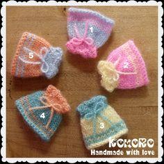 Blythe Petite LPS knit dress  Little Dal or Little by kokorogumis, $4.00