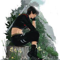 Yet_Myobu (Naruto _Yaoi): Photo Sai Naruto, Naruto Uzumaki, Anime Naruto, Hinata, Inojin, Naruto Boys, Naruto Teams, Shikamaru, Naruto Art