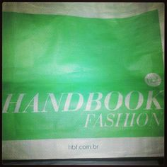 #hbf #handbook #handbookfashion #hbfoficial #fashion #ecobag #fashionbag - @diihwaldorf- #webstagram