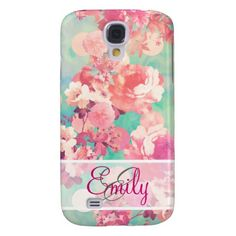 >>>Cheap Price Guarantee          Monogram Pink Retro Floral Pattern Teal Polka Dots Galaxy S4 Covers           Monogram Pink Retro Floral Pattern Teal Polka Dots Galaxy S4 Covers Yes I can say you are on right site we just collected best shopping store that haveHow to          Monogram Pin...Cleck Hot Deals >>> http://www.zazzle.com/monogram_pink_retro_floral_pattern_teal_polka_dots_case-179471841192480149?rf=238627982471231924&zbar=1&tc=terrest