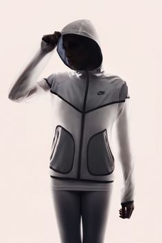 Nike Sportswear Tech Pack: Hyperfuse Collection (SS14)