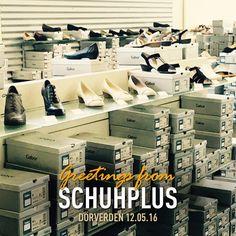 Gabor Schuhe in Übergrößen bei schuhplus von Größe 42 bis 46. Jetzt die neue Saison entdecken.